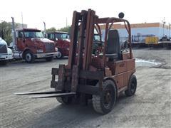 Yale L83P-060-SBS-093 Forklift