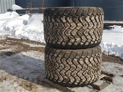 Michelin 710/45R25.2 Tires & Rims