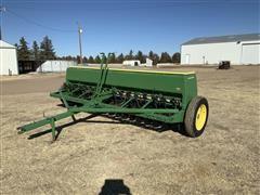 John Deere 8200 Pull-Type Grain Drill