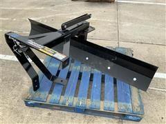 Mahindra KEBSD6 6' 3-Pt Blade