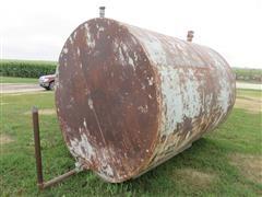 Precision 3000GL Diesel Fuel Storage Tank