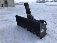 Bobcat SBX240 X84 Snowblower Attachment