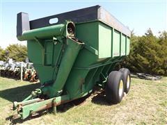 John Deere 650 Pull Type Grain Cart