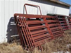 Farm Master Gates