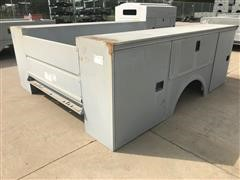 2018 Omaha Standard-Palfinger 108D54VH Utility Truck Body