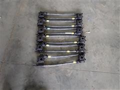 John Deere Bauer DB90 Cables & Drives