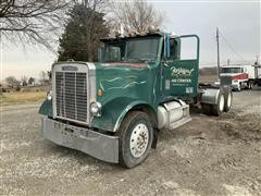 1981 Freightliner FLC120 T/A Truck Tractor