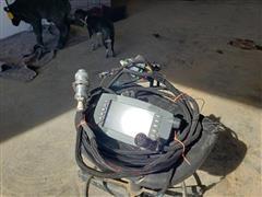 AGCO Baler Monitor