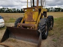 Michigan 75A Wheel Loader