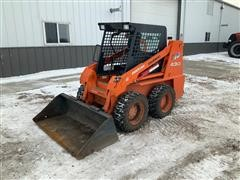 2004 Doosan 430 Plus Skid Steer