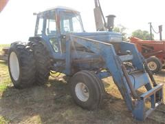 1979 Ford TW20 Tractor