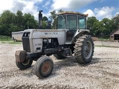 1979 White 2-135 2WD Tractor