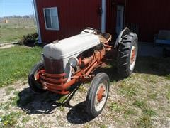 1940 Ford 9N 2WD Tractor