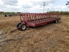 Apache WFW24A2 Rack/Wagon