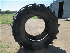 Michelin 710/70R38xM28 Bar Traction Tire