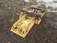 Caterpillar 140 Blade Front Lift Group