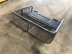 Strong Made ATV Basket
