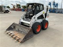 2012 Bobcat S175 Skid Steer