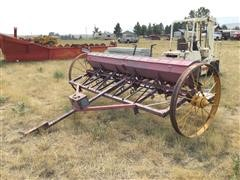 McCormick Farmall Grain Drill