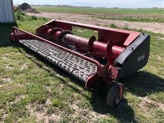 Case IH 1015 13' Short Head