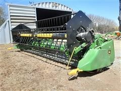 John Deere 915 15.5' Grain Platform Head