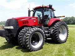 2010 Case IH 305 Magnum MFWD Tractor