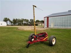 2009 Rowse Sickle Mower