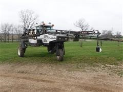 1995 Melroe SPRA-Coupe 3430 Self-Propelled Sprayer