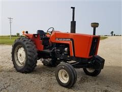 1981 Allis-Chalmers 6080 2WD Tractor