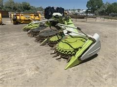 2011 CLAAS Orbis 750 Forage Head