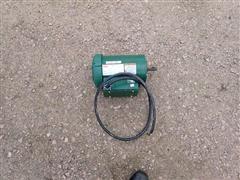 Dayton 1TMY6 230 Volt Electric Motor