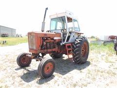1965 International Harvester F706 2WD Tractor