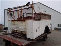 Stahl Utility Box