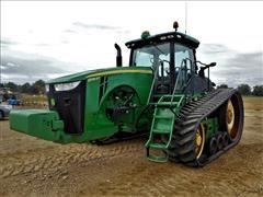2011 John Deere 8335RT Tracked Tractor