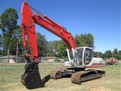 2006 Link Belt 240LX Excavator