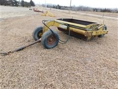 Eversman Pull-Type Soil Mover