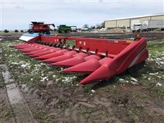 2010 Case IH 3412 12R30 Corn Header