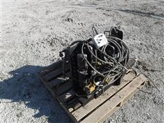 Landoll 20RG-94 Row Guidance System