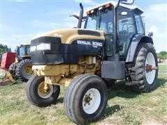 New Holland 8360 2WD Tractor