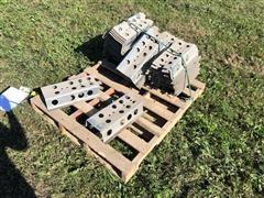 Galvanized Steel Grain Bin Parts
