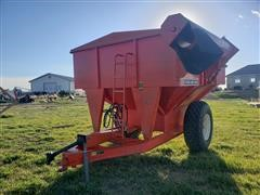 United Farm Tools 500SA Grain Cart