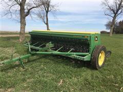 John Deere 8300 Grain Drill/Grass Seeder