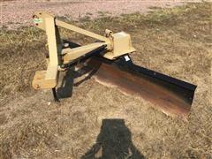 Land Pride RB3584 Blade
