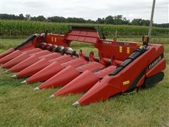 2015 Case IH 4408 8R30 Chopping Corn Head