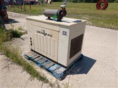 1998 Generac 00754-2 25KW Generator