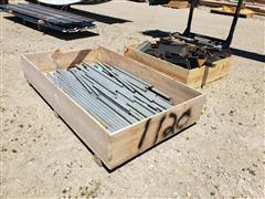 Angle Iron/Bar Stock