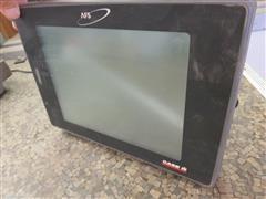 Case IH 295133A5 AFS Universal Display