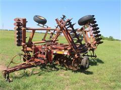 Krause 4904H 3 Section Tandem Disk
