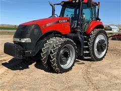 2015 Case IH Magnum 250 MFWD Tractor