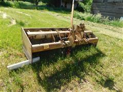 Land Pride /Bush Hog Box Blade & Rotary Mower